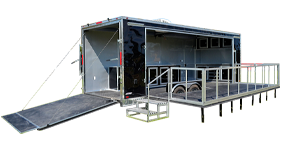 Custom/Specialty Trailers