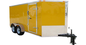 Enclosed/Cargo Trailers